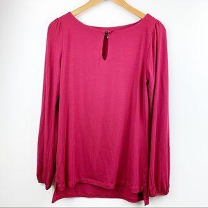 TART Red Super Soft Pullover S